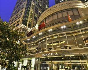 香港-武漢自由行 中國國際航空公司-武漢馬哥孛羅酒店