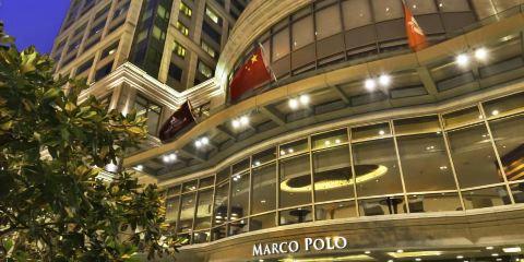 中國國際航空公司武漢馬哥孛羅酒店