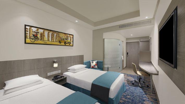 加爾各答機場智選假日酒店