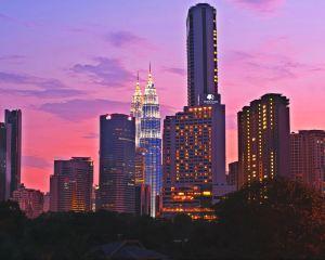 香港-吉隆坡 4天自由行 國泰航空+吉隆坡希爾頓逸林酒店