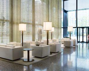 香港-芝加哥自由行 國泰航空芝加哥朗廷酒店