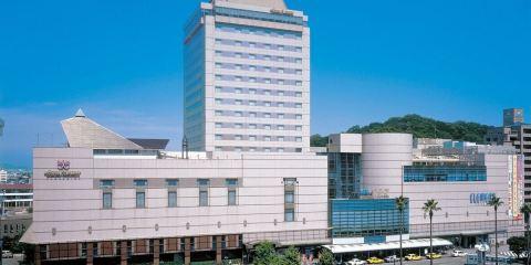 國泰航空+德島克萊門特JR酒店