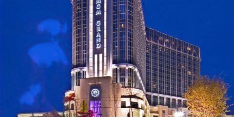 法國航空公司底特律米高梅酒店