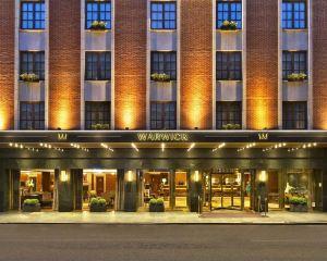 香港-布魯塞爾自由行 海南航空-布魯塞爾華威酒店