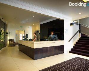 香港-阿伯丁自由行 法國航空公司-美居阿伯丁加里東酒店