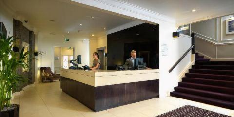 法國航空公司+美居阿伯丁加里東酒店