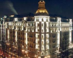 香港-基輔自由行 瑞士國際航空基輔普瑞米爾宮酒店