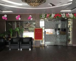香港-伽耶自由行 泰國國際航空公司-加雅加弗住宅酒店