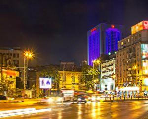 香港-布加勒斯特自由行 法國航空公司布加勒斯特喜來登酒店