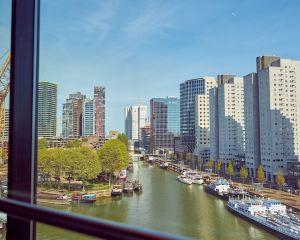 香港-鹿特丹自由行 英國航空美茵港口酒店