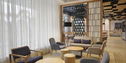 新加坡航空+金奈泰米爾納德邦 OMR 智選假日旅館