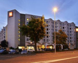 香港-斯特拉斯堡自由行 荷蘭皇家航空公司-斯特拉斯堡中心歷史宜必思酒店
