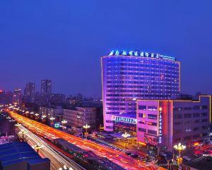 香港-烏魯木齊自由行 中國國際航空烏魯木齊南航明珠國際酒店