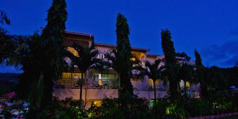 國泰航空可哥多爾酒店