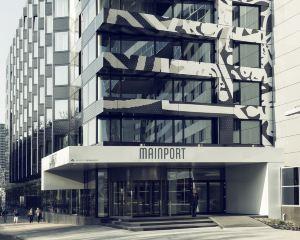 香港-鹿特丹自由行 德國漢莎航空美茵港口酒店