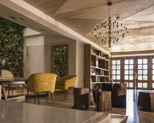 香港-卡塔赫納自由行 荷蘭皇家航空公司-卡瑞斯瑪奧路瑞查克利特酒店