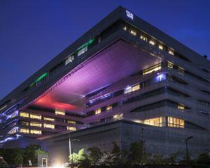 香港-海德拉巴自由行 泰國國際航空公司-海得拉巴公園酒店