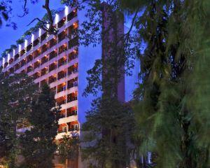 香港-班加羅爾自由行 阿聯酋航空班加羅爾泰姬MG路酒店