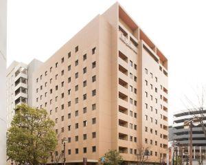 香港-岡山自由行 大韓航空-岡山三井花園酒店