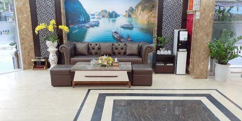 香港航空+河內T&M豪華酒店