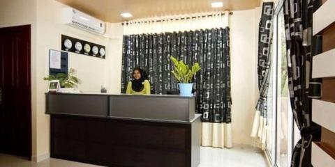 卡塔爾航空+精英海灘酒店