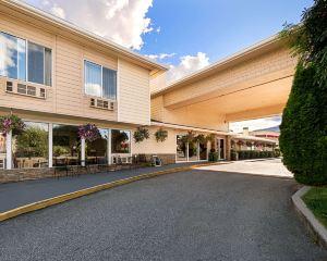香港-文納奇自由行 美國達美航空公司-文納奇拉昆塔套房旅館