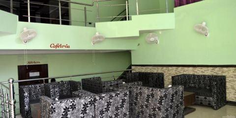 斯里蘭卡航空公司布達酒店