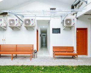 香港-巴東自由行 印尼嘉魯達航空-Dream Guesthouse