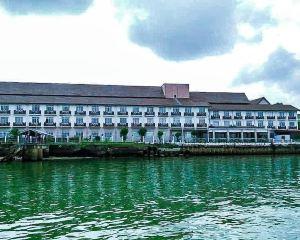 香港-瓜拉丁加奴自由行 馬來西亞航空公司斯里酒店