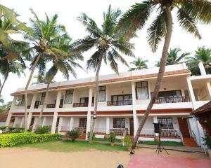 香港-提魯瓦南薩普拉姆自由行 印度捷特航空公司-阿育吠陀海灘與湖泊度假酒店