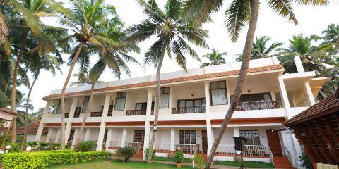 新加坡航空+阿育吠陀海灘與湖泊度假酒店