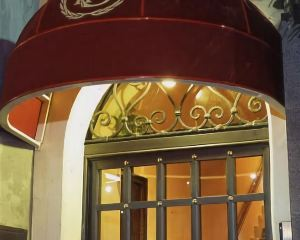 香港-卡塔尼亞自由行 意大利航空公司 -西特斯克里亞皇宮酒店