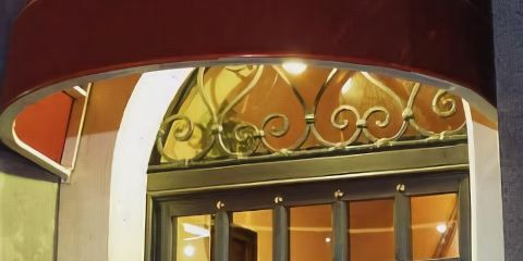 意大利航空公司 +西特斯克里亞皇宮酒店