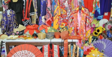 琉装Studio Chura美人和服体验-冲绳县-不吃鱼的木子李