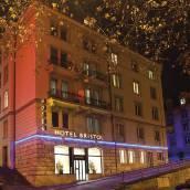 蘇黎世布裡斯托爾酒店