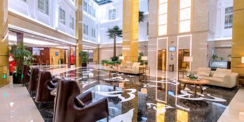 中國東方航空公司廈門永麗達麗呈酒店