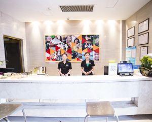 香港-蘭州自由行 中國國際航空公司-飛天美居酒店(蘭州火車站店)
