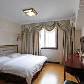 成都巴蜀商務酒店
