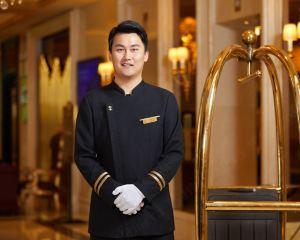 香港-鄭州自由行 上海航空鄭州永和鉑爵國際酒店