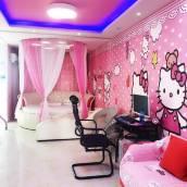 瀋陽默默的公寓