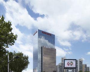 香港-大邱自由行 中國東方航空公司大邱伊爾迪斯麗晶酒店