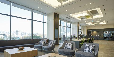 中國南方航空公司+九棵樹酒店東大門