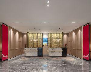 香港-綿陽自由行 中國東方航空公司-綿陽易安精選酒店