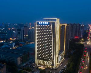 香港-濰坊自由行 香港航空濰坊澳思汀酒店