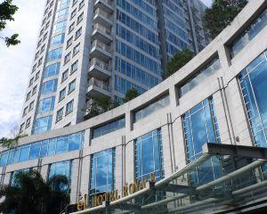 香港-萬隆自由行 印尼嘉魯達航空-萬隆皇家酒店