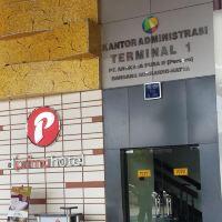 雅加達德普利馬航站樓1A酒店(D'Prima Hotel Airport Terminal 1A Jakarta)