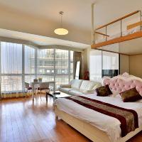 久棲·杭州游宿度假公寓