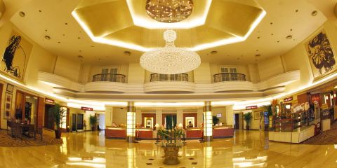 深圳航空濟南泉城大酒店