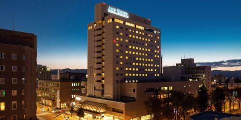 日本航空公司ART 旭川酒店