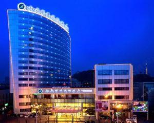 香港-烏魯木齊自由行 中國南方航空烏魯木齊南航明珠國際酒店